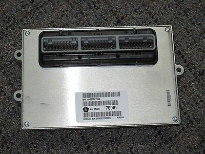 2003-2004 Dodge Viper SRT-10 8.3L Engine Powertrain Control Module ECU PCM ECM