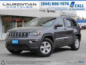 2017 Jeep Grand Cherokee LAREDO-GREAT FEATURES INSIDE!