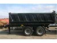 2008 Dump trailer... BAD CREDIT FINANCING AVAILABLE !!!