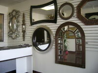 Vitrerie Des Sources (Mirror & Glass) - vitreriedessources.com