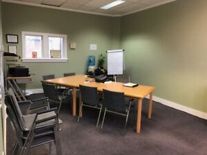 Penticton Downtown Office Space for Rent
