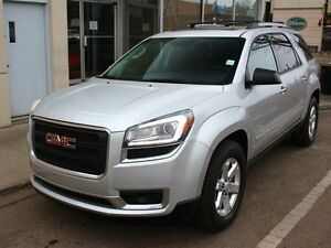 2016 GMC Acadia AWD SUNROOF LOW KM FINANCE AVAILABLE
