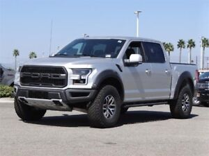 I SELL NEW AND USED Ford F-150 RAPTORS, FACTORY ORDERS AS WELL