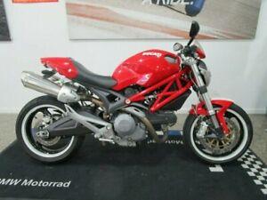 2009 Ducati Monster 696+ 696CC Slacks Creek Logan Area Preview
