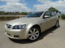 2009 Holden Commodore VE MY09.5 International Gold 4 Speed Automatic Sedan Vincent Townsville City Preview