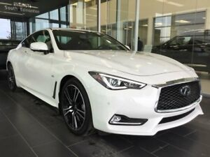 2018 Infiniti Q60 3.0t SPORT W/ PRO-ACTIVE PACKAGE