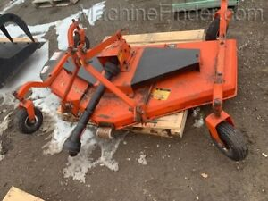Douglas 6ft Grooming Mower