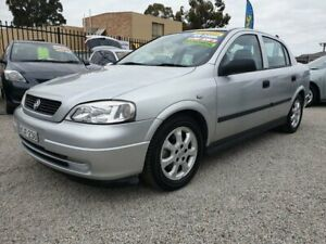 2005 HOLDEN ASTRA TS CLASSIC SEDAN, AUTO, 117,608KMS, FEB 2020 REGO, WARRANTY,JUST SERVICED!! North St Marys Penrith Area Preview