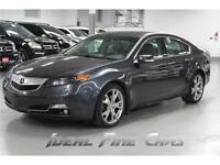 2012 Acura TL Elite - AWD - NAVIGATION - PUSH BUTTON START & MUC
