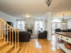 EXCELLENT 4 Bedroom Detached House @BRAMPTON $999,000 ONLY