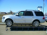 2012 Ford Expedition Limited 4dr 4x4