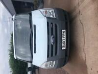 Ford Transit 2.4TDCi Duratorq ( 100PS ) 350M ( DRW ) 2007.5MY 350 MWB
