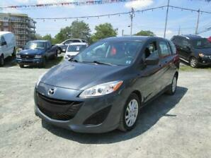 2012 Mazda Mazda5 GS, 6 PASSENGER..FAMILY FRIENDLY ONLY $54 WKLY