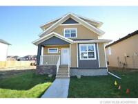 Beautiful 3 Bedroom House+Finished Basement For Rent Sylvan Lake