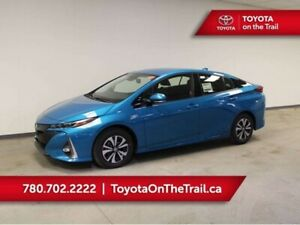 2019 Toyota Prius Prime TECHNOLOGY; PLUG-IN HYBRID, SELF PARK, L