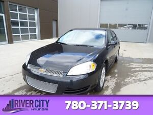 2013 Chevrolet Impala LT Accident Free,  Bluetooth,  A/C,  Remot