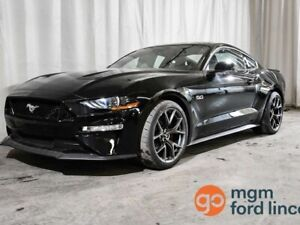 2019 Ford Mustang GT Premium RWD | 6-SPEED MANUAL