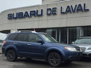 2013 Subaru Forester 2.5X Touring Awd *Toit ouvrant*
