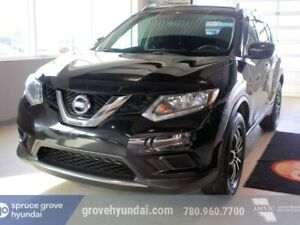 2016 Nissan Rogue S 4dr AWD Sport Utility