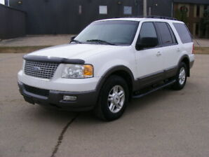 2006 FORD EXPEDITION XLT----WARRANTY--