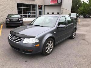 2008 Volkswagen City Jetta  (GARANTIE 1 ANS INCLUS)