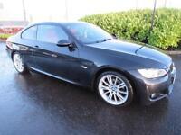 BMW 320 2.0 auto 2007 i M Sport