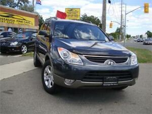 2012 Hyundai Veracruz GL,ONE OWNER,NO ACCIDENT,BLUETOOTH,7PASS