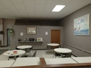 STUDENT LODGING NR U OF W - DOUBLE OCCUPANCY ROOM $375 INCLUSIVE