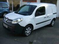Renault Kangoo 1.5dCi Phase II eco2 ML19 Small Van Low Mileage With Air Con