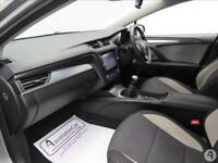 Toyota Avensis 1.6 D-4D Business Edition 4dr