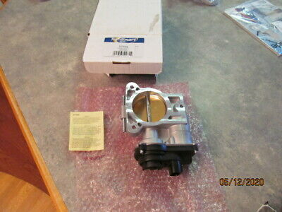 Fuel Injection Throttle Body-Assembly TechSmart S20006 Free Priority shipping
