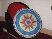 Shamanic Drum