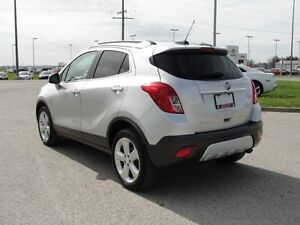 2015 Buick Encore Leather London Ontario image 3