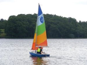 12 Foot Sailboat For Sale