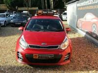 2015 Kia Rio 1.4 EcoDynamics 3 (s/s) 3dr Hatchback Petrol Manual