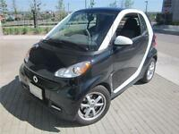 2013 SMART FORTWO PASSION (TOIT PANO, GPS, BLUETOOTH, MAGS!!!)