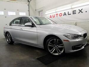2013 BMW 328i xDrive SPORTLINE CUIR TOIT OUVRANT MAGS 18