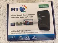 BT WiFi Range Extender