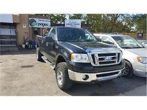 2008 FORD F-150 XLT 4X4 ***Clearance $pecial***