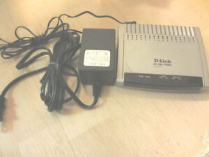 DVD/CDRW Drives/ D-Link ADSL modems/ Computer tower case..