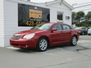 2009 Chrysler Sebring SEDAN TOURING 2.7 L