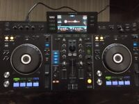 Pioneer xdj rx decks rekordbox stand alone controller any test welcome
