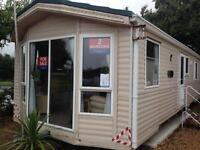 Static Caravan Hastings Sussex 2 Bedrooms 6 Berth Willerby Winchester 2013