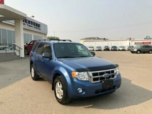 2010 Ford Escape XLT 4dr 4WD 4 Door Sport Utility