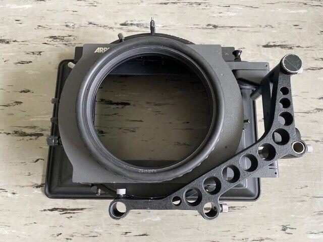 ARRI MB-14 6x6 4-Stage Matte Box