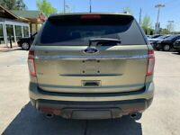 Miniature 6 Voiture American used Ford Explorer 2012