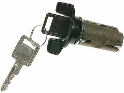 Ignition Lock Cylinder fits Cadillac Brougham 1987-1992 58WCCD