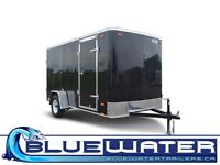 EPIC PRICES on Cargo Express EX enclosed cargo trailers!