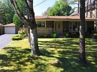 Beautiful house for rent on Spruce Hill Rd in Pickering