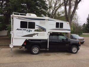 Arctic Fox   Buy or Sell Used and New RVs, Campers